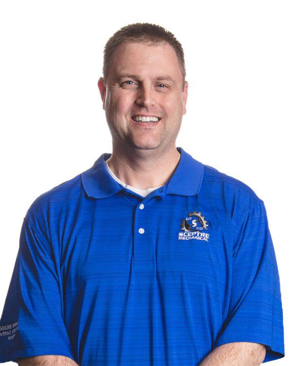 Joe Hagan - Director of Operations
