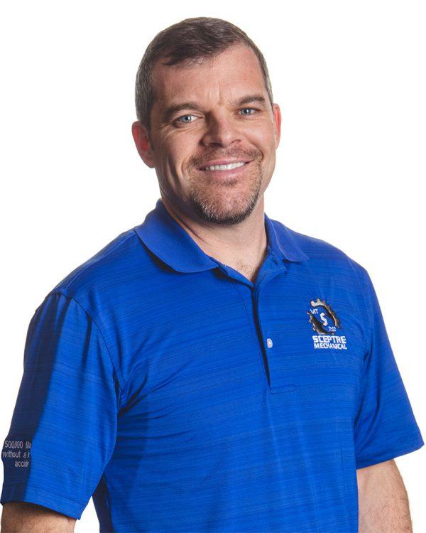 Jason Toler - Sales Manager